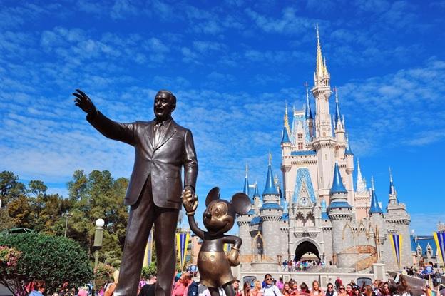 Факторы, которые влияют на акции Disney