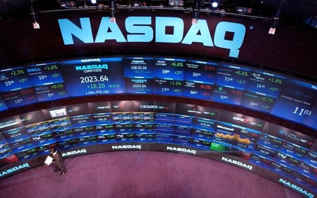Особенность, по которой можно отличить Nasdaq от остальных бирж – это полная реализация на электронно-технической основе.