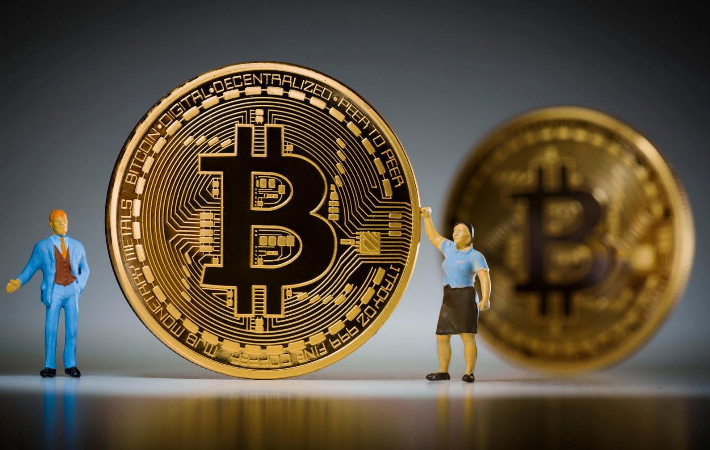 торговля криптовалютой криптомонеты