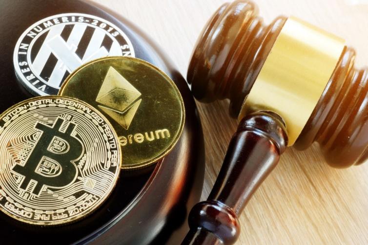 технический анализ для криптотрейдинга торговля криптовалютой