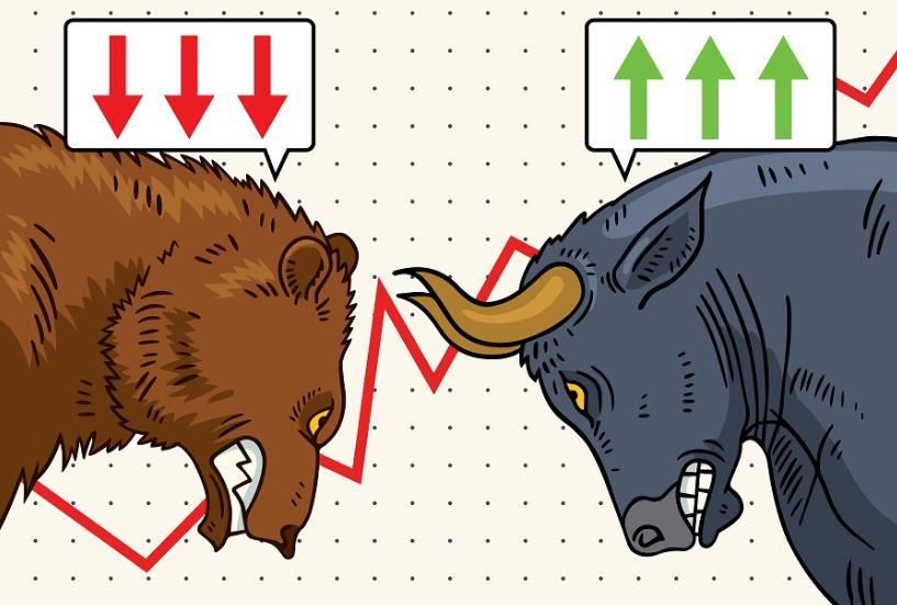быки и медведи виды трейдеров