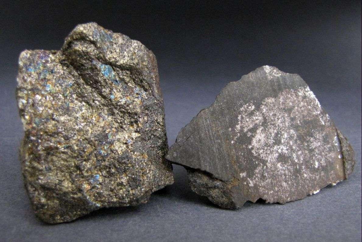 металлы для торговли на форекс никель