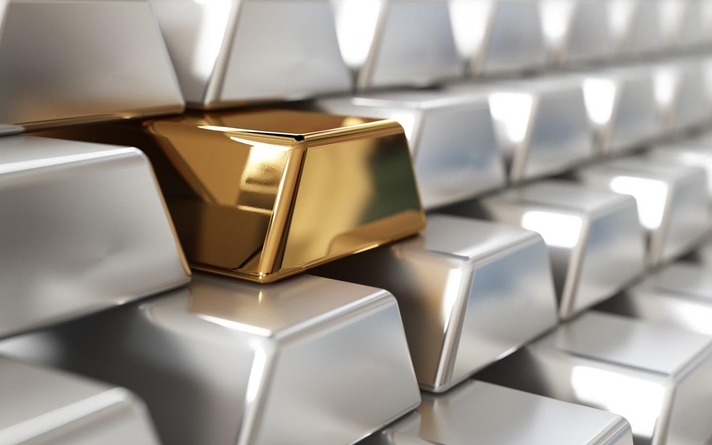 металлы для торговли на форекс золото и серебро