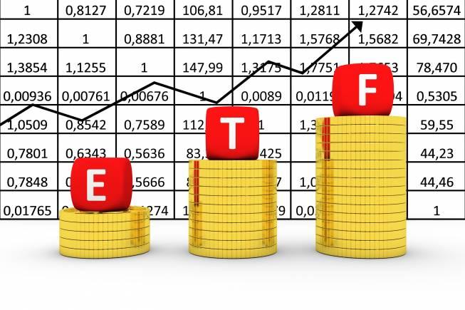 инвестиции в etf