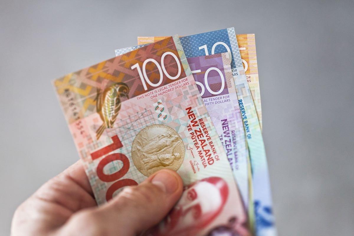 nzd/usd торговля новозеландским долларом
