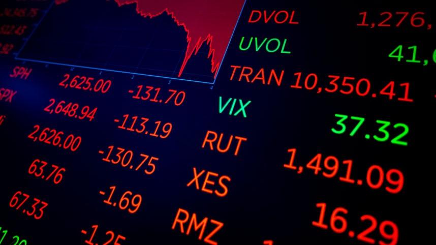 торговля индексами