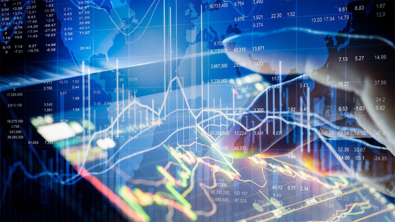 Какие виды графиков представленные сегодня на бирже? Они бывают самыми разнообразными.