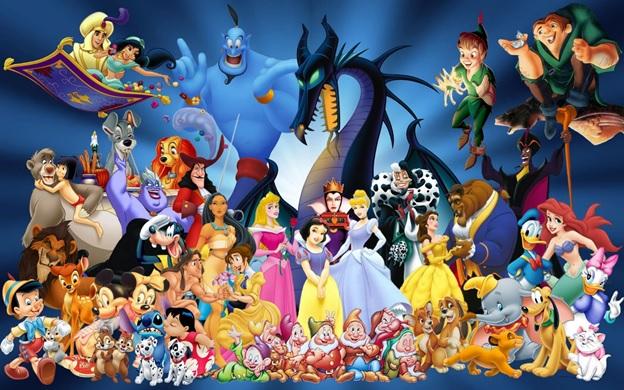 Акции Disney могут заинтересовать инвесторов совершенно разных рангов.