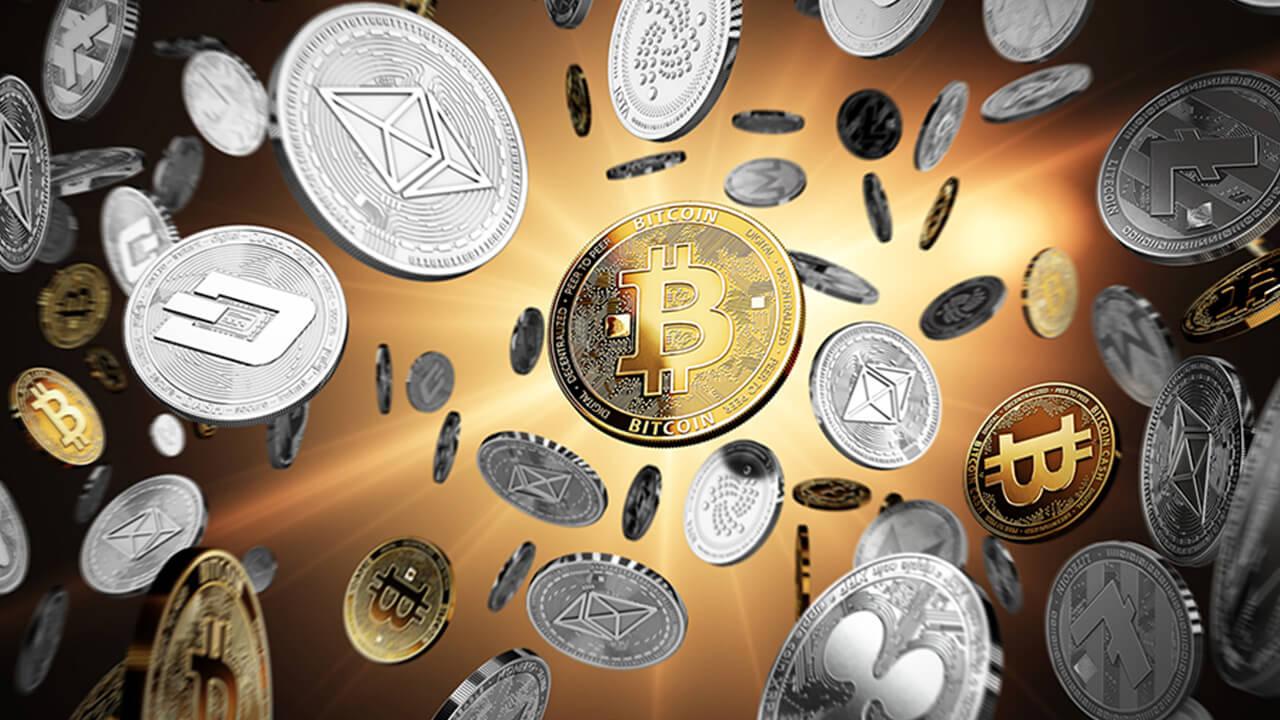 торговля криптовалютой по техническому анализу
