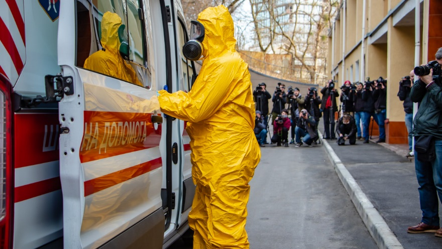 как коронавирус повлиял на рынки