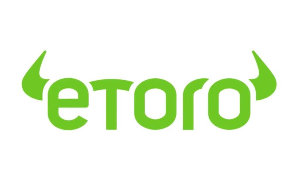 eToro логотип