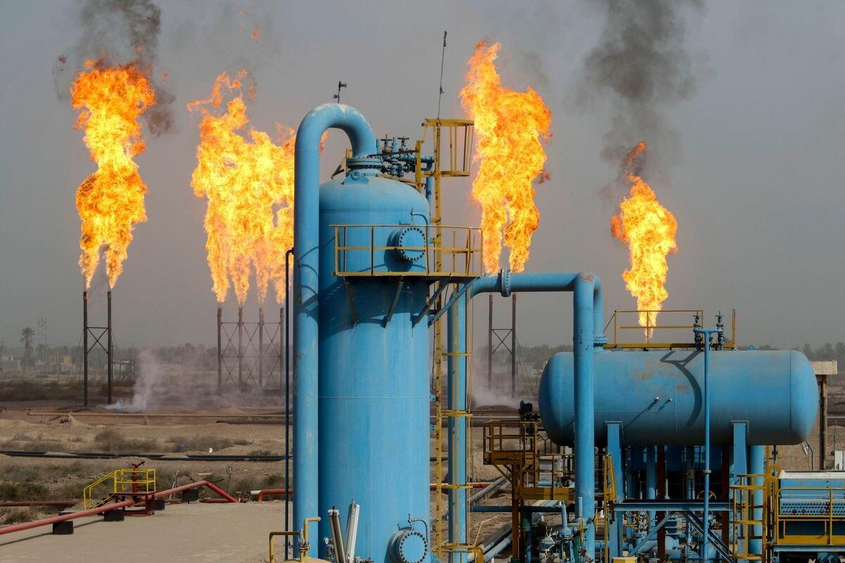прогноз 2020 природный газ