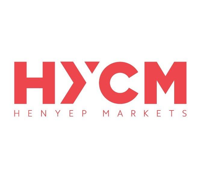 HYCM логотип