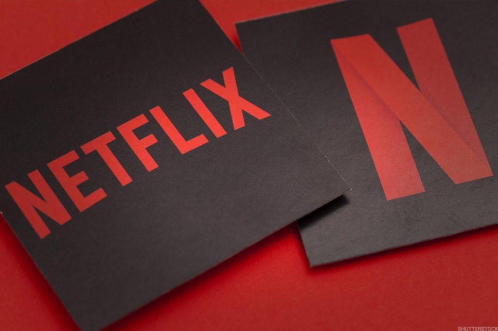 акции компании Netflix