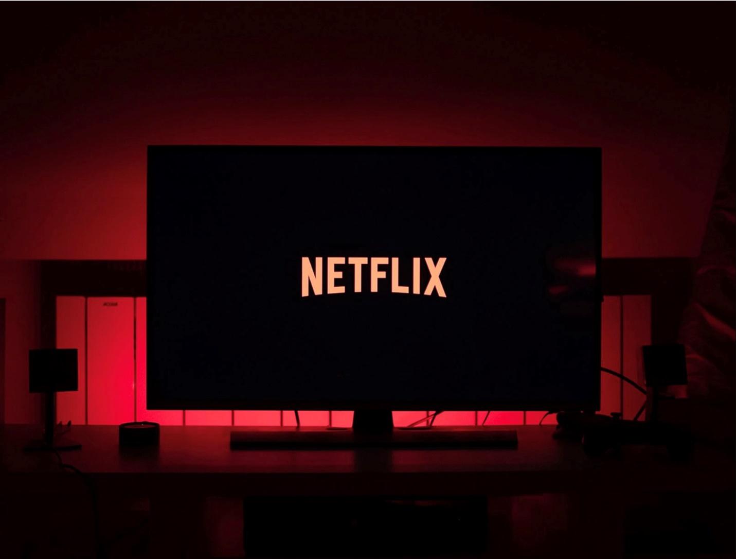 почему акции Netflix растут во время пандемии?