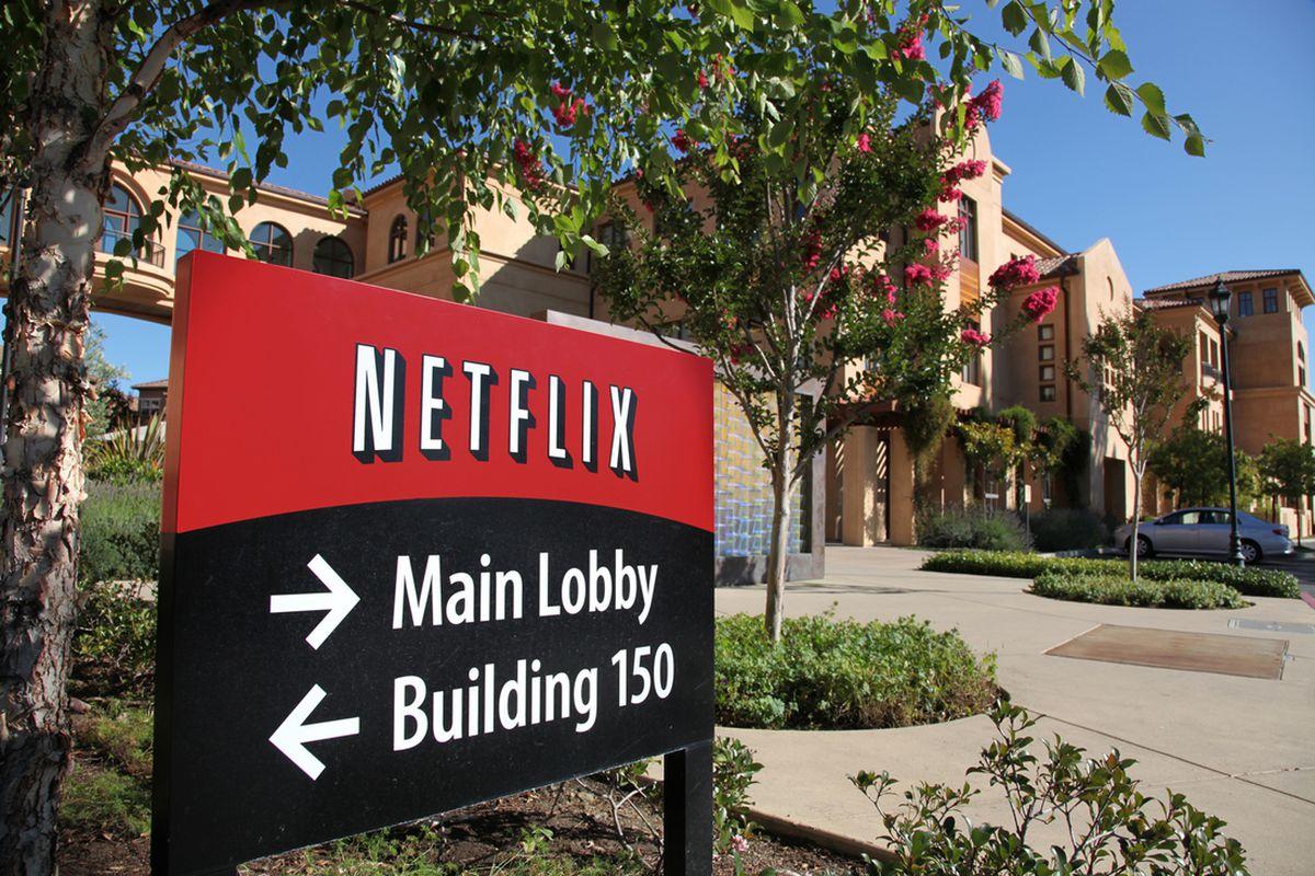 влияние пандемии на акции Netflix