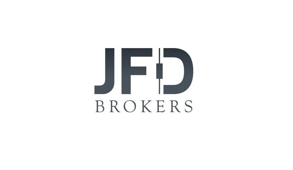 логотип jfd brokers