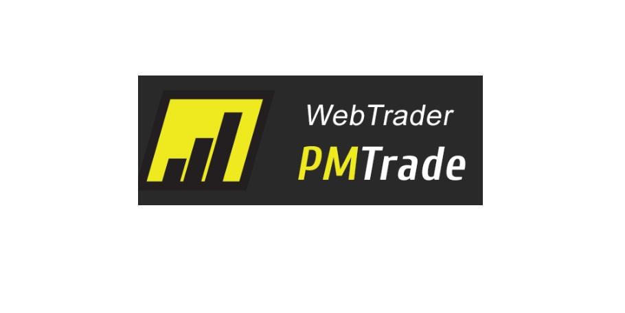 логотип pmtrade