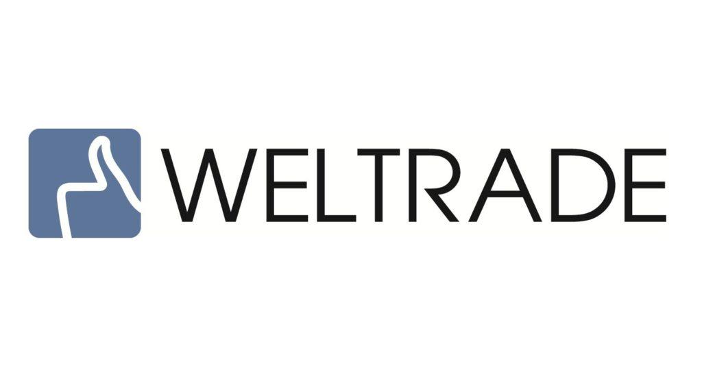 логотип weltrade