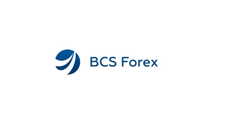 логотип bcs forex