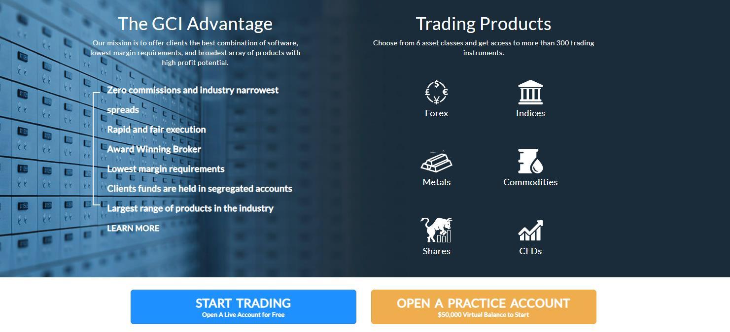 плюсы и минусы cgi trading