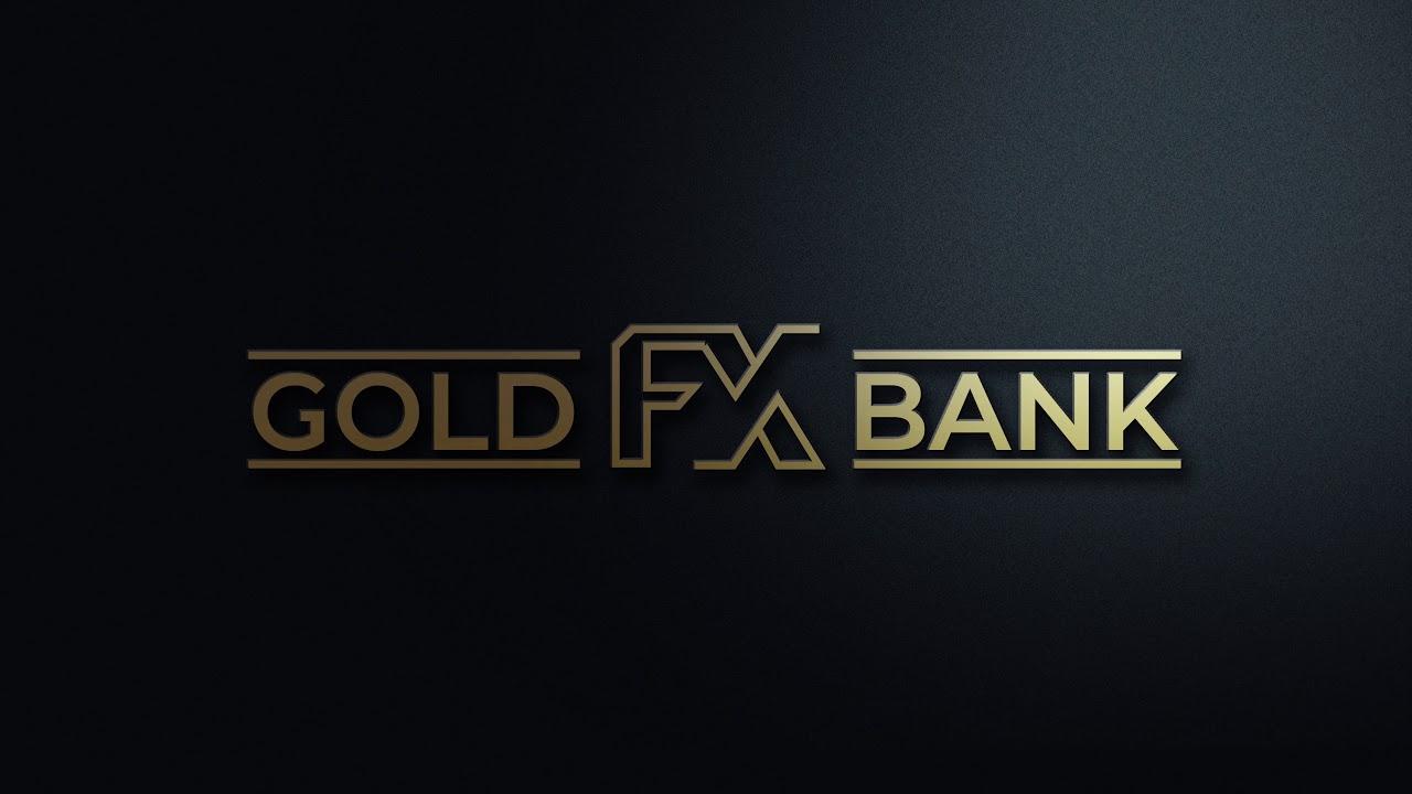 логотип брокера goldfxbank