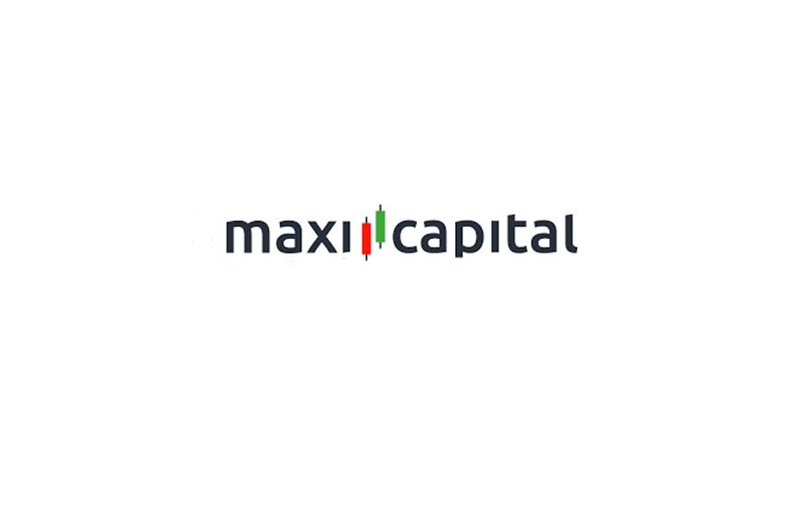 логотип брокера maxicapital