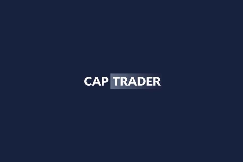 логотип captrader