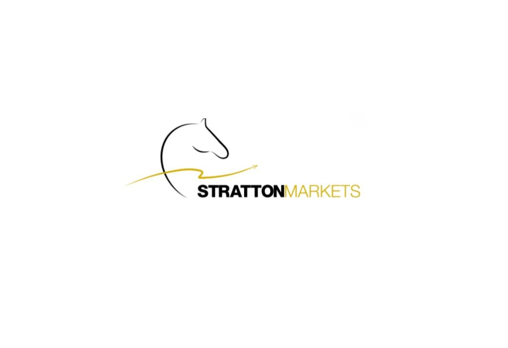 логотип stratton markets брокера