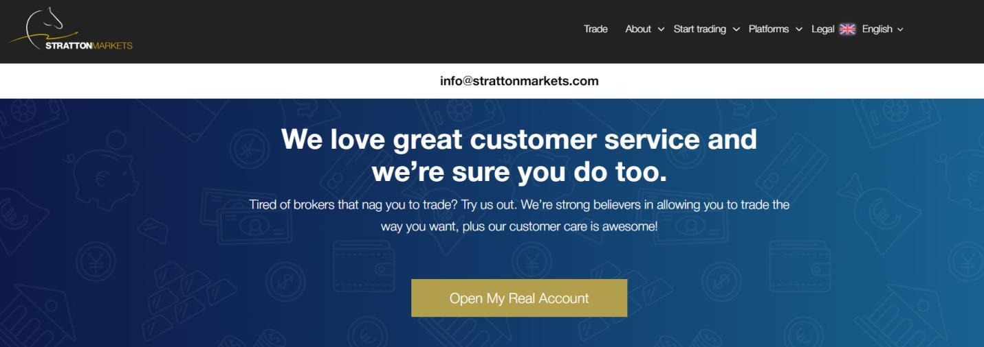 обзор и проверка stratton markets