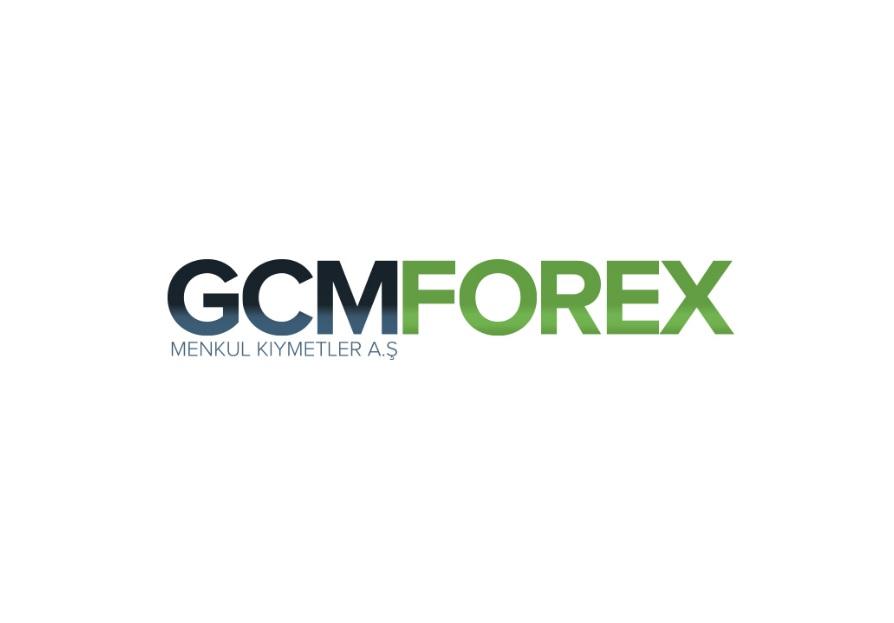 логотип gcm forex