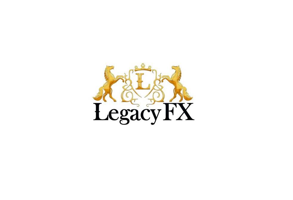 логотип компании legacyfx