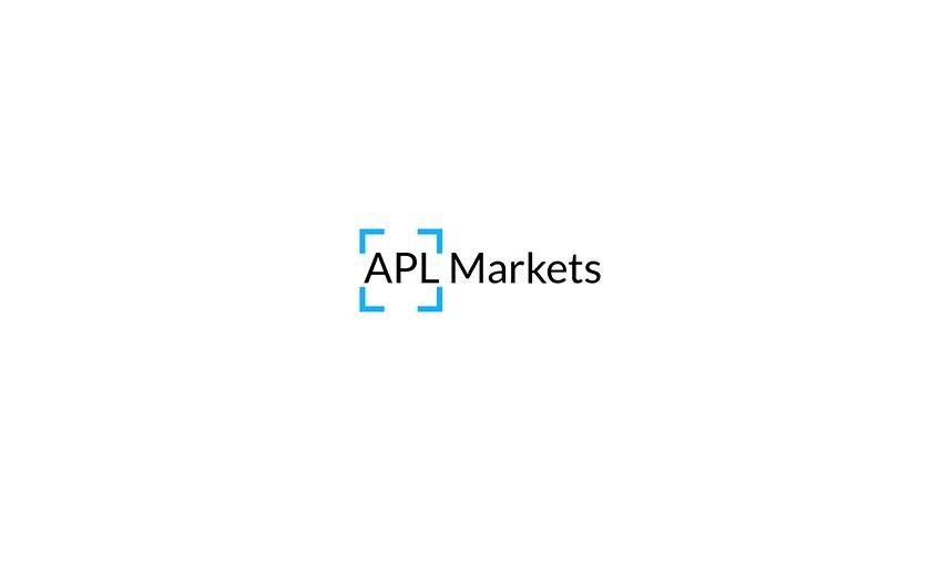 логотип брокера apl markets