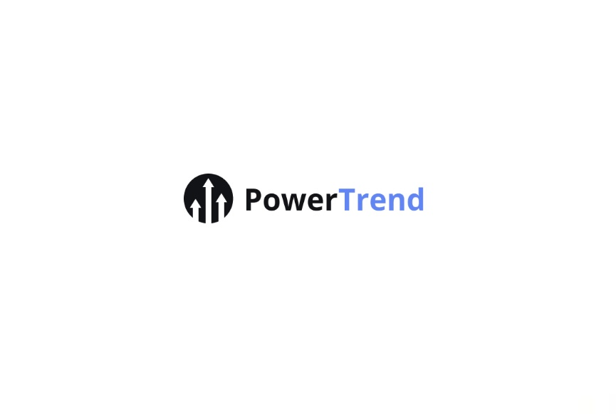 логотип компании powertrend