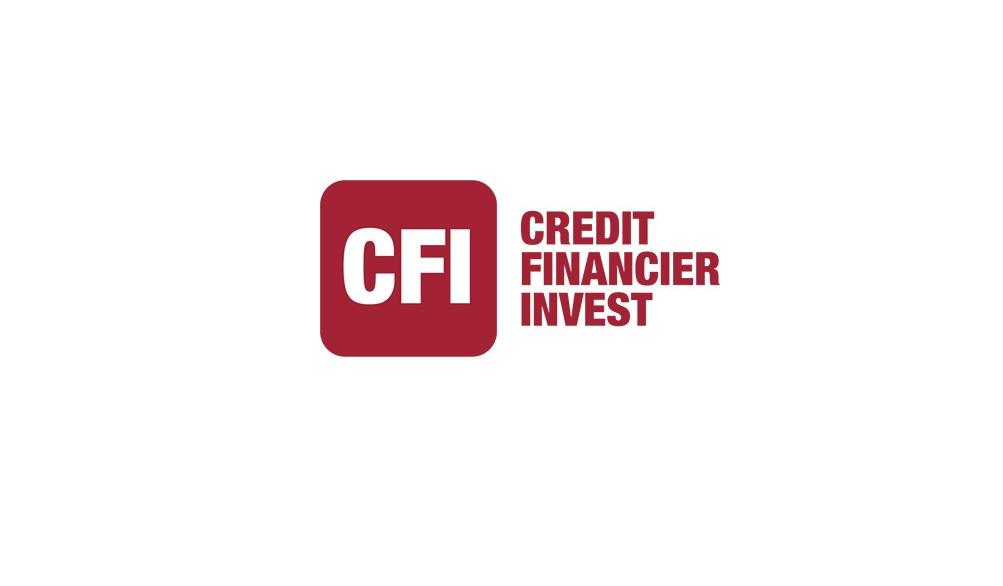 логотип компании credit financier invest