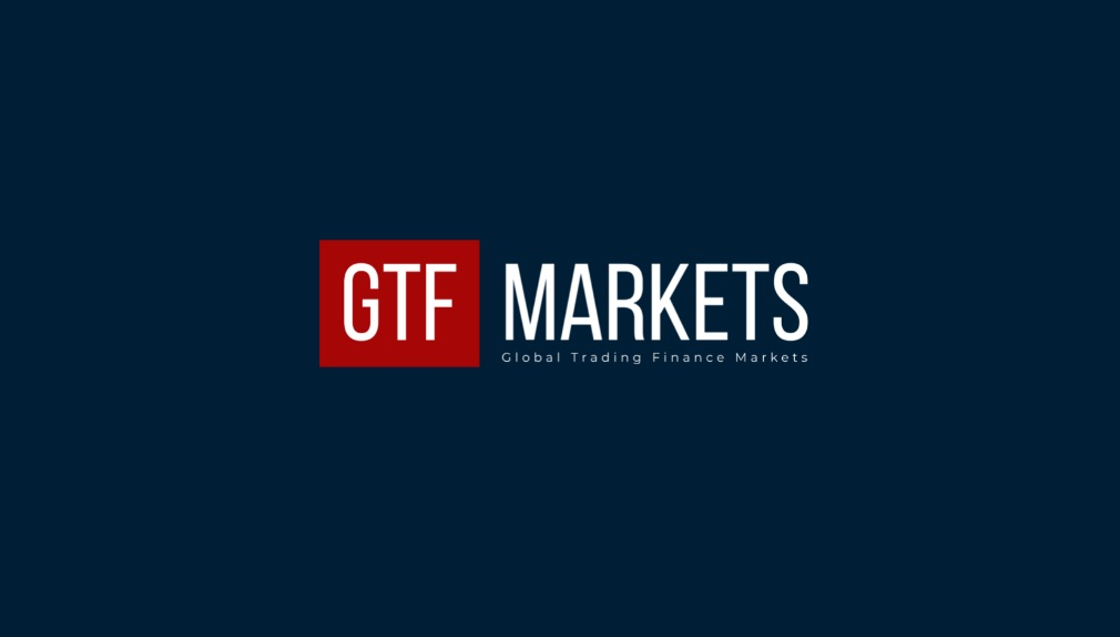 gtfmarkets логотип