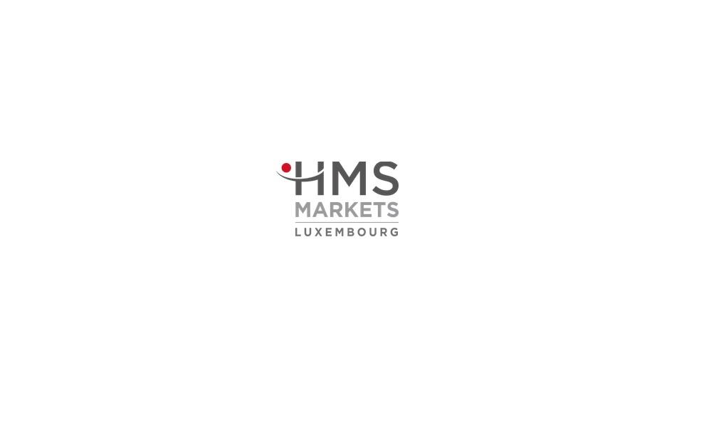 логотип hms markets