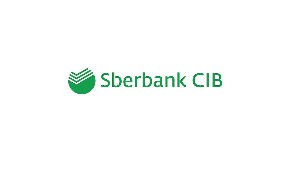 логотип сбербанк киб