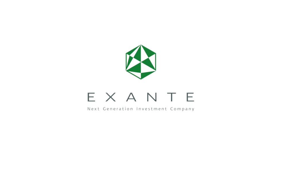 логотип exante