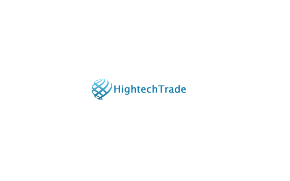 логотип компании hightech trade