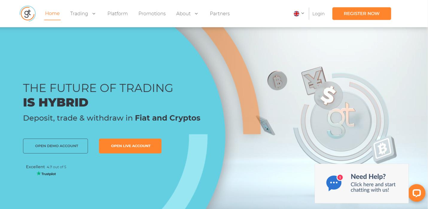 global gt официальный сайт