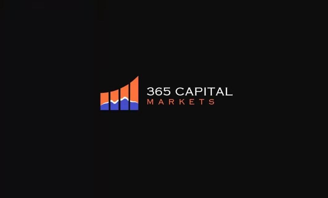 логотип компании 365capitalmarkets