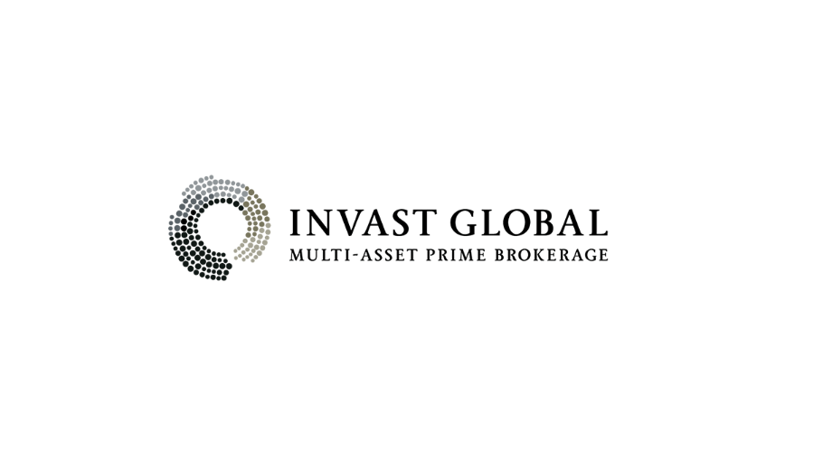 invast global логотип компании