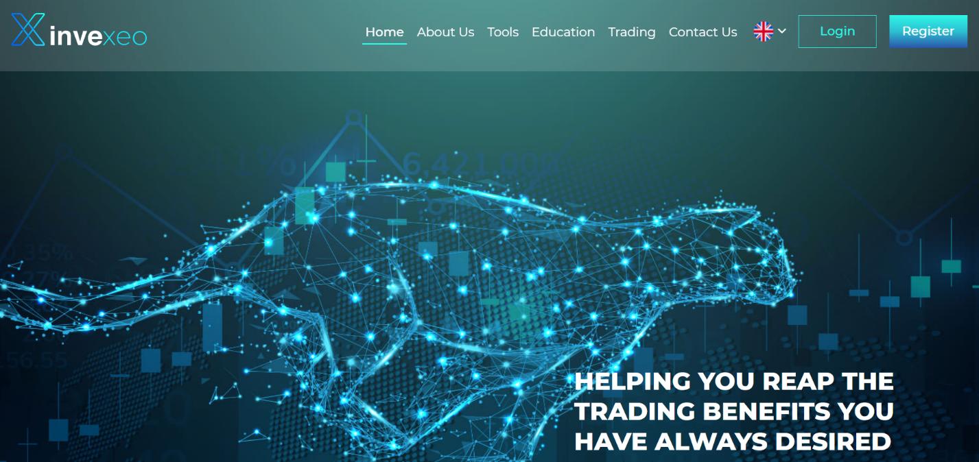invexeo официальный сайт
