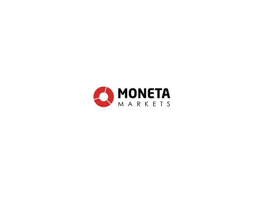 логотип moneta markets