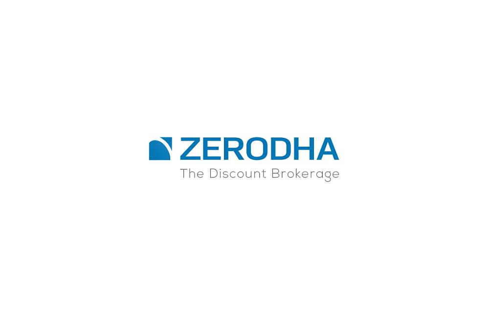 логотип zerodha