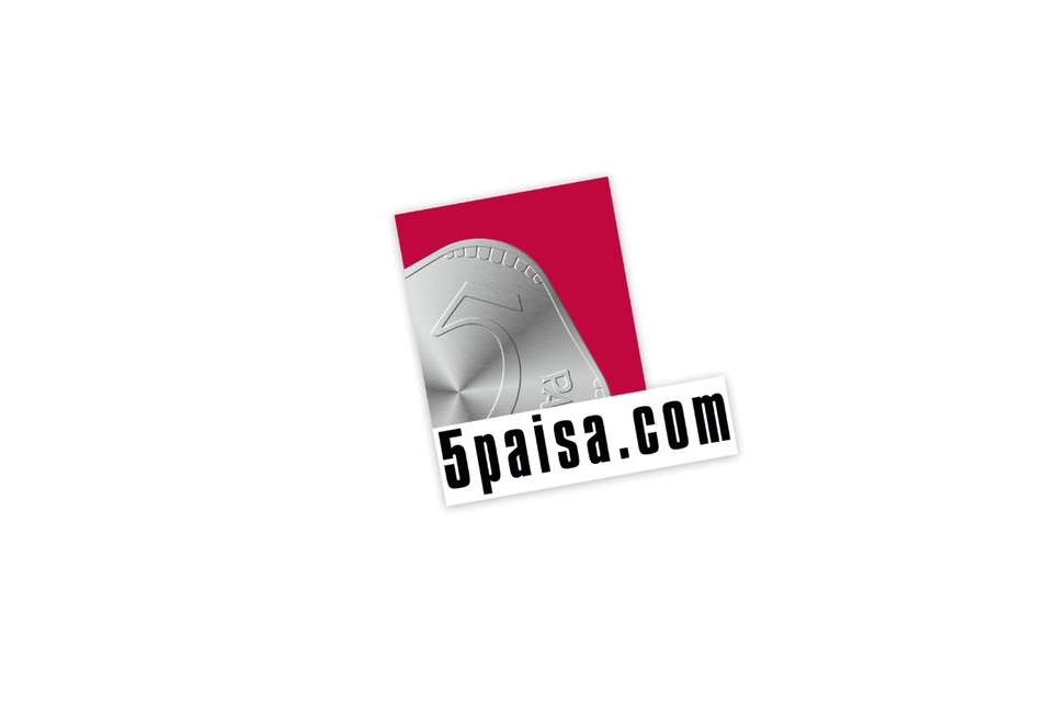 5paisa логотип